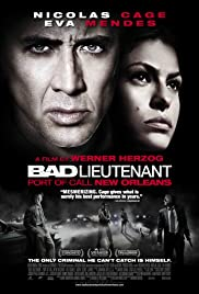 Bad Lieutenant: Port of Call New Orleans (2009) 720p