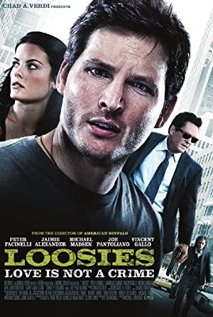 Where to stream Loosies