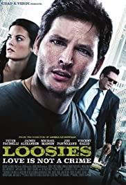 Loosies (2011) Poster - Movie Forum, Cast, Reviews