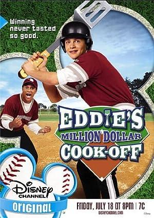 Eddies Million Dollar Cook Off