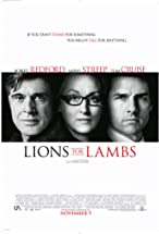 Primary image for Lions for Lambs