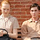Logan Lerman and Molly C. Quinn in My One and Only (2009)