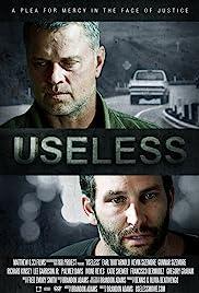 Useless Poster