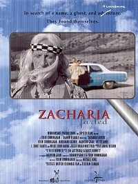 Zacharia Farted (1998)