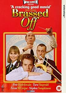 Movies bittorrent download Brassed Off [1280x720p]