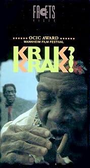 Krik? Krak! Tales of a Nightmare (1988)