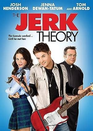 Permalink to Movie The Jerk Theory (2009)