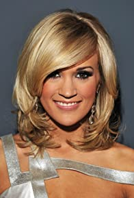 Primary photo for Carrie Underwood