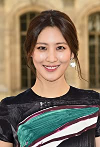 Primary photo for Claudia Kim