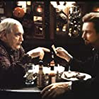 Edward Norton and Brian Cox in 25th Hour (2002)
