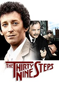 Primary photo for The Thirty Nine Steps