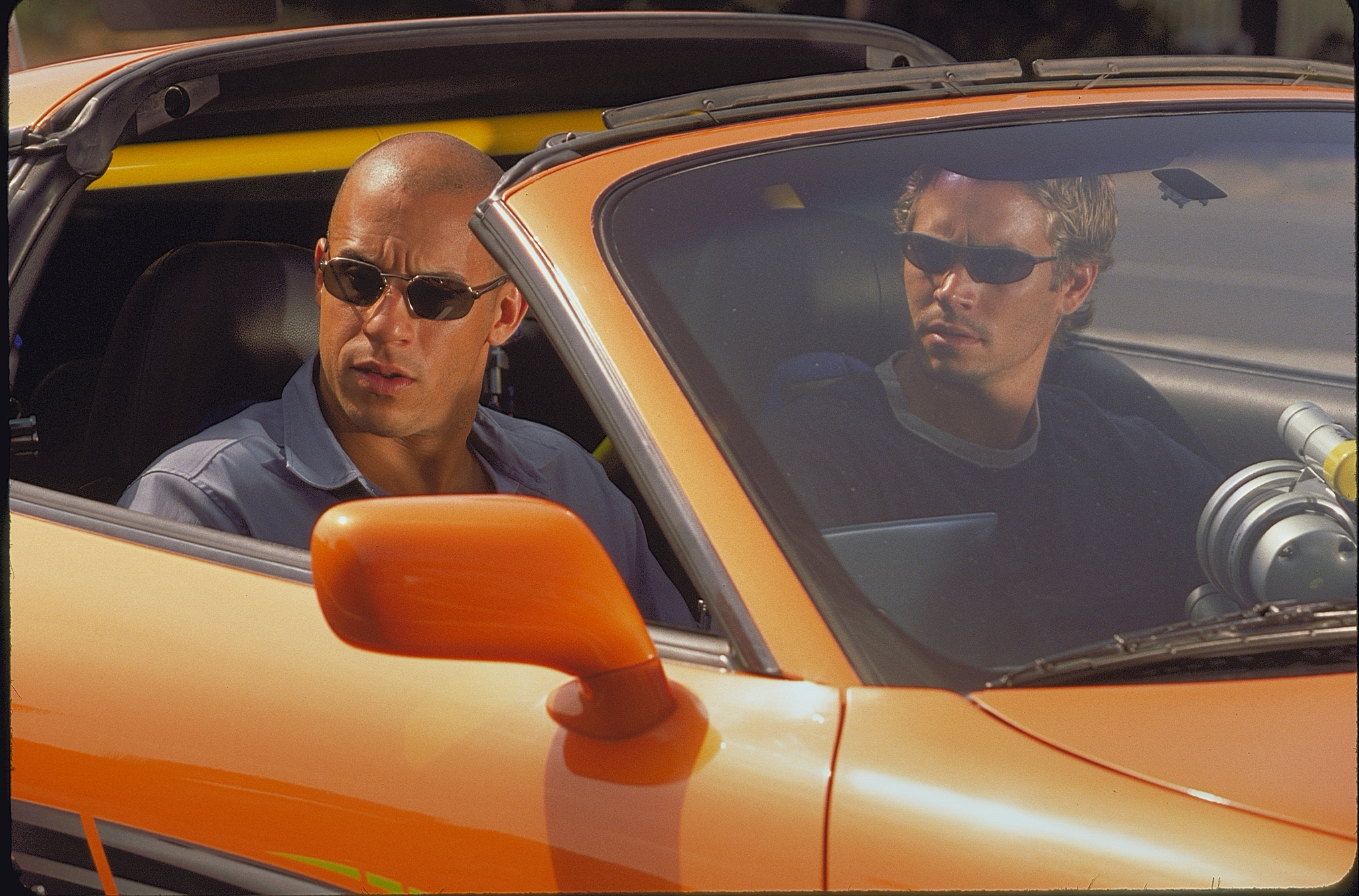 The Fast and the Furious (2001) - Photo Gallery - IMDb