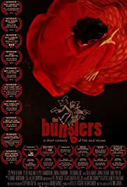 The Bunglers Poster