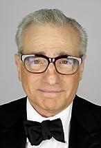 Martin Scorsese's primary photo