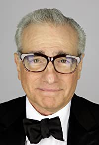 Primary photo for Martin Scorsese