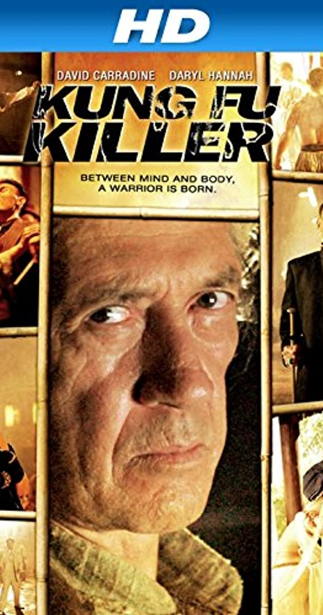 Kung Fu Killer (2008) - News - IMDb