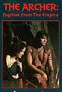 Primary photo for The Archer: Fugitive from the Empire