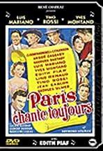 Paris Still Sings!