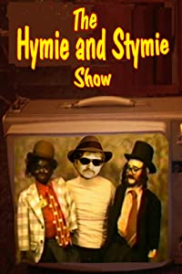 Latest movie torrents for free download The Hymie and Stymie Show [HD]