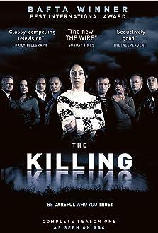 The Killing (2007–2012)