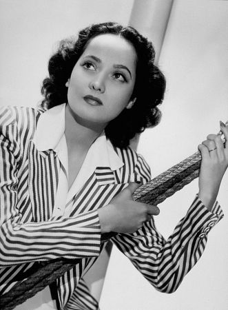 Merle Oberon Til We Meet Again (1940) 0032176