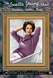 The New Loretta Young Show Poster