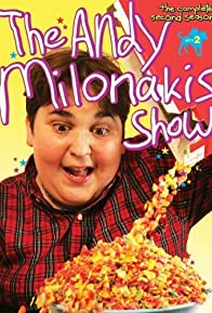 Primary photo for The Andy Milonakis Show