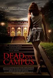 Dead on Campus (2014) 1080p