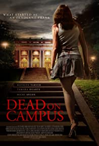 Primary photo for Dead on Campus