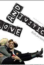 Love & Justice Poster