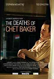The Deaths of Chet Baker Poster