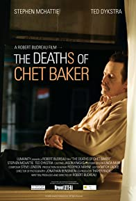 Primary photo for The Deaths of Chet Baker