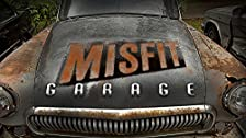 Misfit Garage - Season 2 - IMDb
