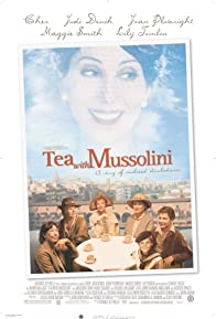 Primary photo for Tea with Mussolini
