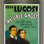 John McGuire and Polly Ann Young in Invisible Ghost (1941)