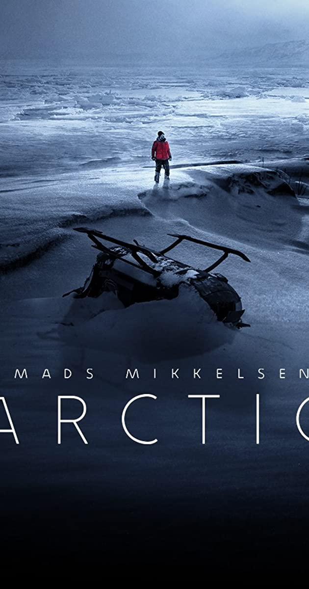 Arctic 2018 Imdb