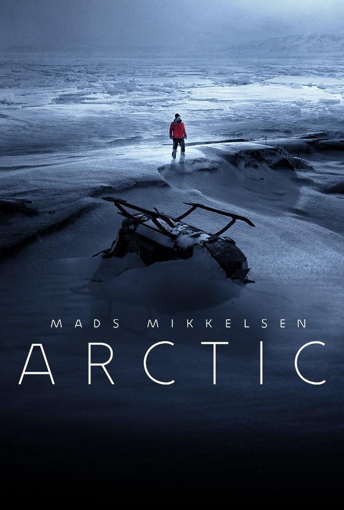 Arctic (2018) BluRay 480p, 720p & 1080p
