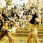 Rachel Weisz and Patricia Velasquez in The Mummy Returns (2001)