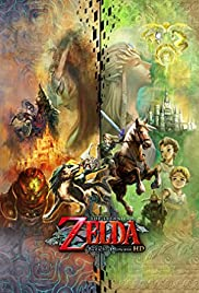 The Legend of Zelda: Twilight Princess HD Poster