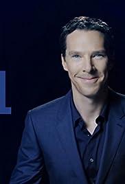 Benedict Cumberbatch/Solange Poster