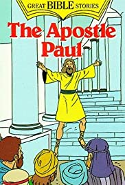 The Apostle Paul: The Man Who Turned the World Upside Down Poster