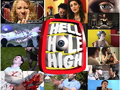 Wmv movie downloads Hell Hole High by [360x640]