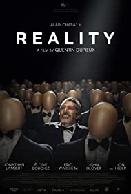 Réalité (2015) Poster - Movie Forum, Cast, Reviews
