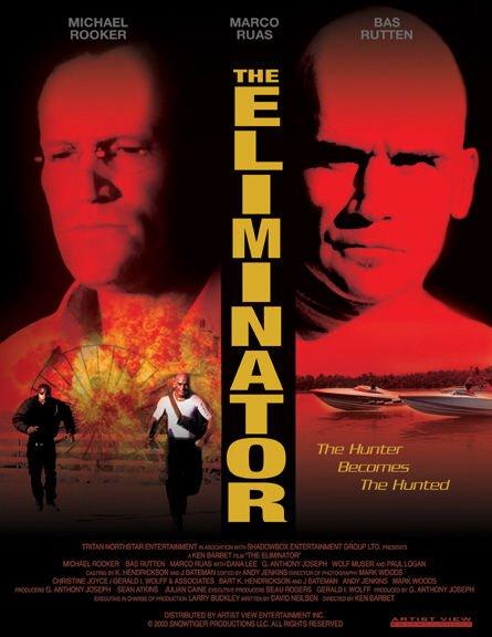 O Eliminador [Dub] – IMDB 3.6