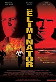 The Eliminator Poster