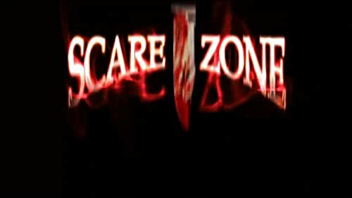"""What if a Haunted Maze was more than it seemed? What if the Terror was real? Scare Zone is Oliver's pride and joy. Sure, it's just another strip-mall Halloween Horror House, but as always, he's put his heart and soul into it. This year it's """"Scare Zone III: the Psyco-Splatter Raw-topsy Slaughter Dungeon"""" where he's created an entire creepy Victorian manse featuring all of his best scenarios: the Living Amputation, the odiferous Toilet of Terror, the Vampire Bride (featuring Bat-Baby), and of course a final encounter with the chain-saw wielding Pumpkin Carver. The attraction is open for three nights only, and Oliver has brought back his old staff, including ex-con Spider, eager bride-to-be Summer, and the enigmatic Goth princess Claire. A bunch of newbies are also on board, including earnest young Darryl, who immediately finds himself bewitched by the creepy Claire. The dysfunctional 'scream team' learns to work together while someone or some-thing is out to make the horror REAL. Terrible things start to happenÂ… but the visitors to Scare Zone think itÂ's all part of the Â'show!Â' """"No one can hear you screamÂ… if they're screaming too!"""""""