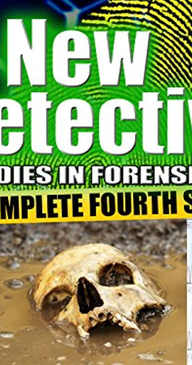 The New Detectives Case Studies In Forensic Science Lasting Impressions Tv Episode 1998 Imdb