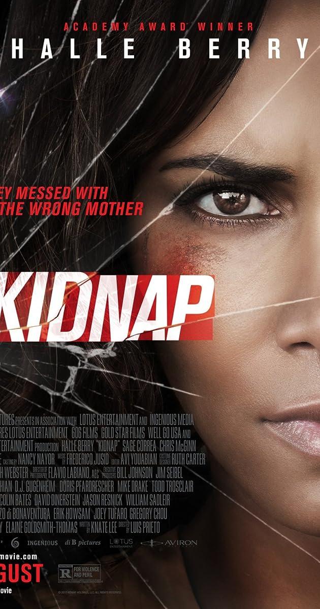 PAGROBIMAS (2017) / Kidnap