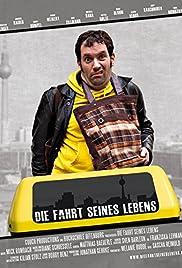 Die Fahrt seines Lebens Poster