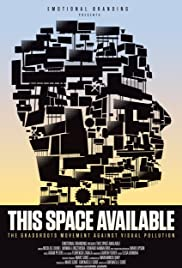 This Space Available Poster